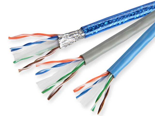 mua dây cáp mạng cần lưu ý những gì