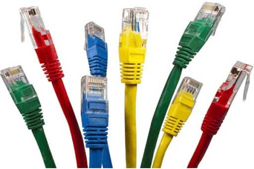 Cách lựa chọn dây cáp mạng theo đúng nhu cầu