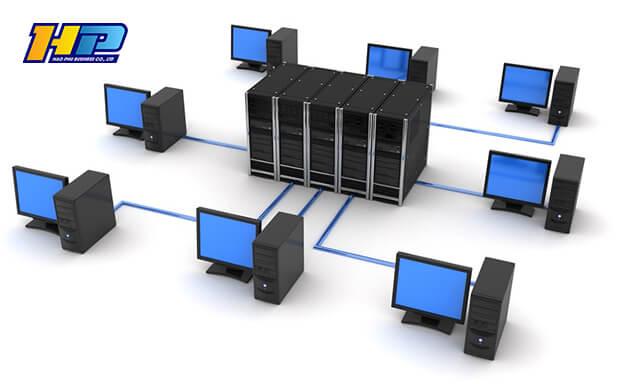 Tại sao mạng LAN chập chờn