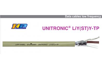 Cáp âm thanh UNITRONIC LIY(ST) Y(TP) UL2464